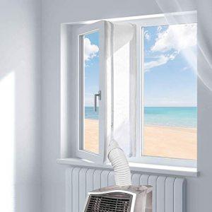 aire acondicionado portatil ventana abatible - Los 10 más vendidos