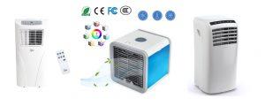 aire acondicionado y calefaccion portatil - Selección para comprar online