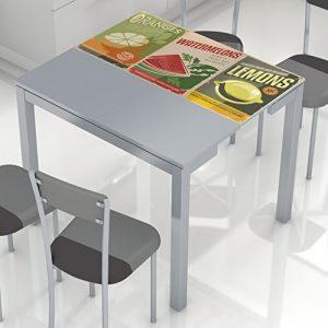 Catálogo de mesa cocina plegable para comprar  - Los 10 más vendidos