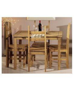 Catálogo de mesa con sillas incorporadas para comprar on-line - El TOP 10