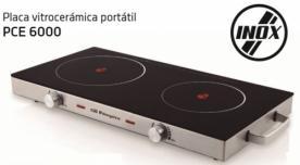 cocina vitroceramica portatil - La mejor sección para comprar on-line