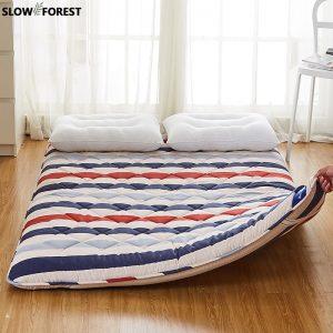 colchones para dormir en el suelo - El TOP 10