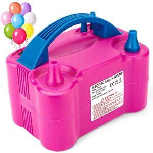 inflador de globos electrico - Reviews para comprar On-Line