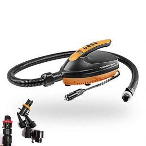 inflador electrico kayak - Selección para comprar on-line