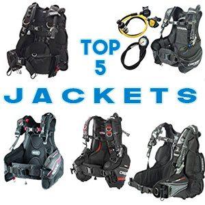 inflador jacket buceo - Catálogo de los 10 mejores