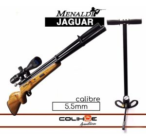 inflador pcp menaldi jaguar - Catálogo de los 10 mejores