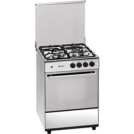 La mejor sección de cocina dos fuegos gas butano para ...