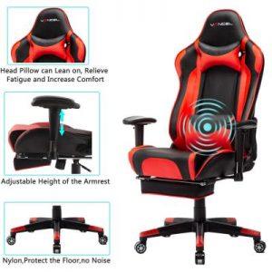 La mejor sección de sillas plegables de tela para comprar  - El TOP 10