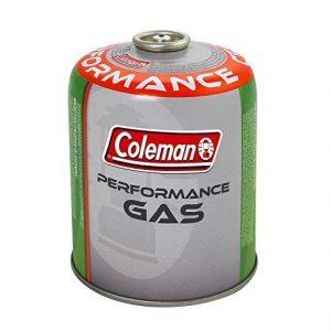 La mejor selección de bombona gas camping para comprar  - El TOP 10