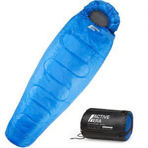La mejor selección de saco de dormir rectangular para comprar en Internet - Los 10 más vendidos