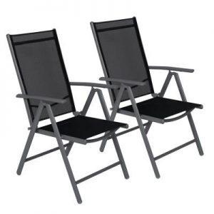 La mejor selección de silla plegable aluminio para comprar  - El TOP 10