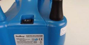 Lista de olx inflador de globos para comprar Online