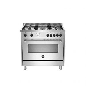 Los 10 más vendidos cocinas de gas tipo americanas