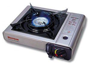 Los 10 más vendidos cocinas portatiles gas
