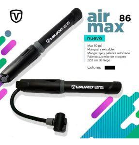 Los 10 más vendidos inflador vairo air max