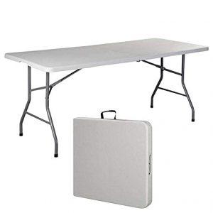 Los 10 más vendidos mesa plegable grande