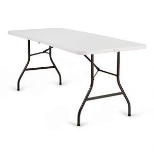 Los 10 más vendidos mesas plegable