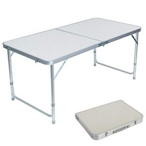 Los 10 más vendidos mesas plegables camping