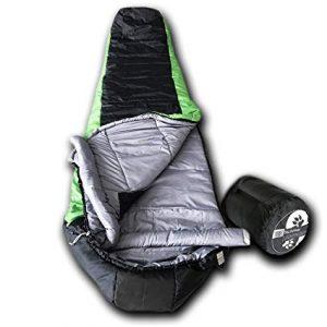 Los 10 más vendidos saco de dormir - 20 grados