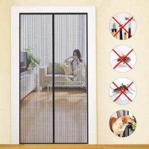 Los 10 mejores cortinas mosquiteras para puertas
