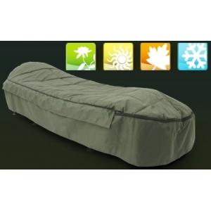 Los 10 mejores saco de dormir starbaits 5 estaciones