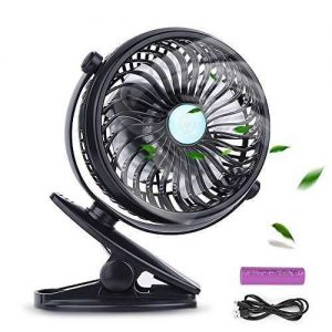 Los 10 mejores ventilador de pinza