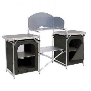 mesa cocina camping - Los 10 mejores