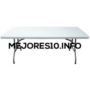 mesa de madera plegable - El TOP 10