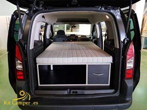 mesa furgoneta - La mejor lista para comprar On-Line