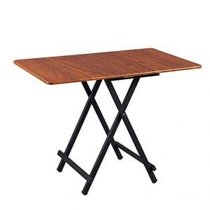 mesas plegables de comedor - Los 10 más vendidos