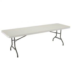 mesas plegables de resina - Los 10 mejores