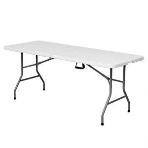 mesas plegables plastico - Productos disponibles para comprar online