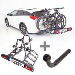 portabicicletas 4 bicicletas - Selección para comprar On-Line