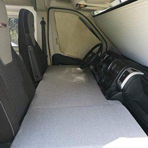 Reviews de colchoneta para dormir furgoneta para comprar Online - Los 10 mejores