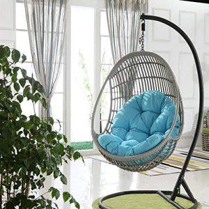 Reviews de sillas colgantes interior para comprar On-Line - El TOP 10