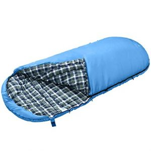 saco de dormir gigante - La mejor lista para comprar en Internet
