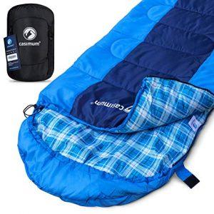 saco de dormir infantil camping - Lista de los 10 más vendidos