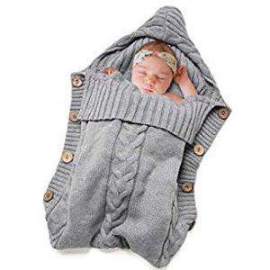 saco de dormir recien nacido - Catálogo de los 10 mejores