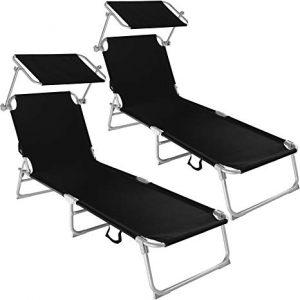 Selección de sillas para piscina para comprar on-line - El TOP 10