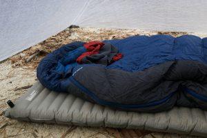 tipos de sacos de dormir - Selección de los 10 mejores