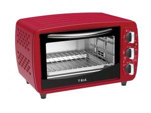 Los 10 mejores horno electrico rojo