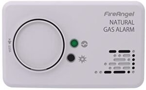 detector de gas a pilas - Lista para comprar online