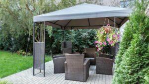 La mejor recopilación de cenador jardin para comprar On-Line - El TOP 10
