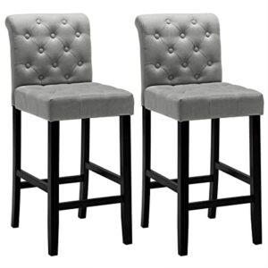sillas altas con respaldo - El TOP 10