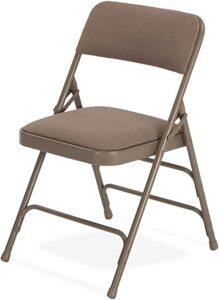 Los 10 más vendidos silla plegable acolchada