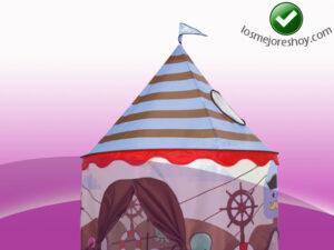 tiendas de campaña infantiles - Catálogo de los 10 mejores